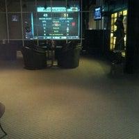 Photo taken at Iris Lounge by Avalon H. on 4/21/2012