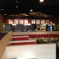 Photo taken at Qdoba Mexican Grill by John A. on 5/27/2012