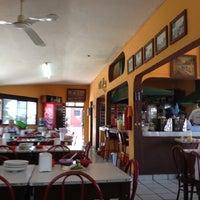 Photo taken at Barbacoa De Miranda by El Ñero on 9/5/2012