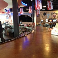 Photo taken at Toby Keith's I Love This Bar & Grill by Shannon H. on 7/3/2012