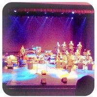 Photo taken at Loeb Playhouse by Sann on 3/31/2012