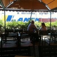 Photo taken at Starbucks by Kreta N. on 5/25/2012