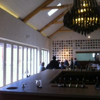 Photo taken at Spier Wine Farm by Ricardo M. on 7/31/2012