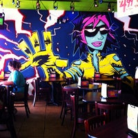 Photo taken at Tijuana Flats by JC M. on 8/17/2012