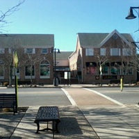 Photo taken at Harbor Square by J L. on 2/23/2012