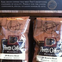 Photo taken at Peet's Coffee & Tea by Gilbert L. on 4/25/2012