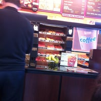 Photo taken at Dunkin' Donuts by Carol . on 4/27/2012