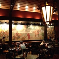 Photo taken at P.F. Chang's by Tiffany Lauren F. on 6/10/2012