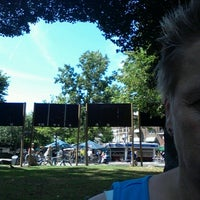 Photo taken at Marktplein by Elly W. on 8/13/2012