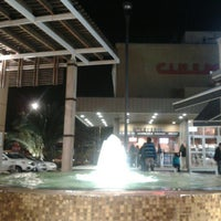 Photo taken at Cinemark by Jaime N. on 8/22/2012
