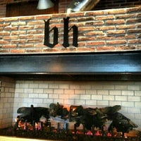 Photo taken at Brick House Tavern + Tap by Matthew S. on 8/12/2012