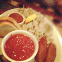 Photo taken at Carrabba's Italian Grill by Gilbert W. on 6/29/2012