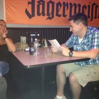 Photo taken at Bartons Pub by Butch R. on 5/27/2012