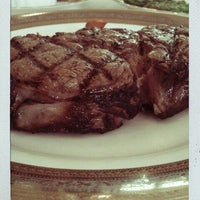 Photo taken at Bohanan's Prime Steaks and Seafood by kc O. on 4/1/2012