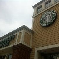 Photo taken at Starbucks by Richard A. on 7/18/2012