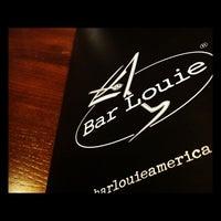 Photo taken at Bar Louie by Tasha P. on 6/30/2012
