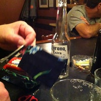 Photo taken at Descanso Latin American Restaurant, Bar & Grill by Byrhonda L. on 5/6/2012