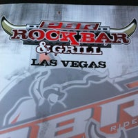 Photo taken at PBR Rock Bar & Grill by ChicoChef on 9/4/2012