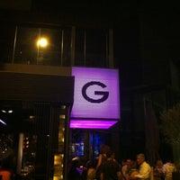 Photo taken at Gaspar Food & Mood by George T. on 6/25/2012