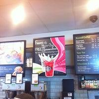 Photo taken at Starbucks by Chalsea C. on 7/13/2012