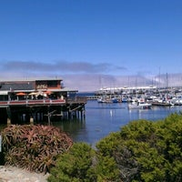Photo taken at Old Fisherman's Wharf by Sean Y. on 8/16/2012