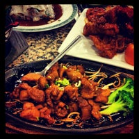 Photo taken at XO Kitchen by Nicole P. on 6/1/2012