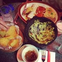 Photo taken at Sombrero Mexican Restaurant by Callan B. on 5/21/2012