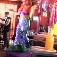 Photo taken at Hamburger Mary's by Alex P. on 3/11/2012