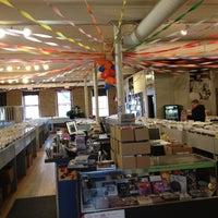 Photo taken at Vertigo Music by Tommy A. on 4/28/2012