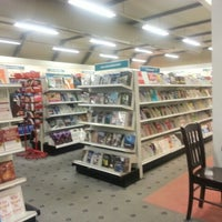 Photo taken at Jarir Bookstore by Alhassan Ahmad A. on 7/31/2012