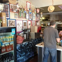 Photo taken at Pinches Tacos by Elmer T. on 6/9/2012