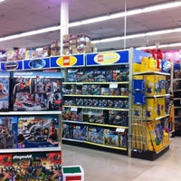"Photo taken at Toys""R""Us by Christy on 7/30/2012"