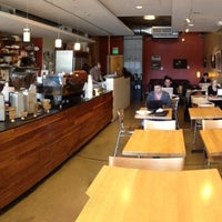 Photo taken at Epicenter Cafe by Aaron G. on 3/5/2012