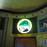 Photo taken at Winking Lizard Tavern by Steven S. on 2/20/2012