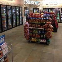 Photo taken at Circle K by Susan on 2/29/2012