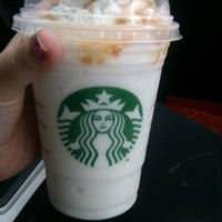 Photo taken at Starbucks by Mali F. on 5/12/2012