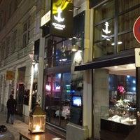 Photo taken at Kornat by Sergey A. on 3/2/2012