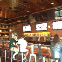 Photo taken at Sonoma Draught House by Jeff A. on 4/15/2012