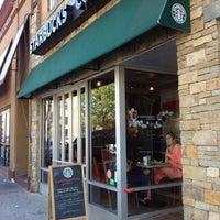 Photo taken at Starbucks by Scott S. on 5/20/2012