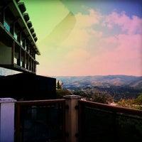 Photo taken at Blue Mountain Hotel & SPA by Leonardo N. on 4/24/2012