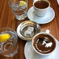 Photo taken at Dilek Pastanesi by Cihan™✅ Y. on 5/24/2012