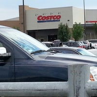 Photo taken at Costco Wholesale by Joy Q. on 8/13/2012