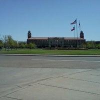 Photo taken at Texas Tech University by Apollo D. on 3/27/2012