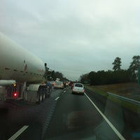 Photo taken at Interstate 20 by Mobile M. on 2/27/2012