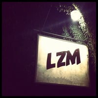Photo taken at LZM Restaurant by Gilbz A. on 4/21/2012