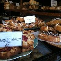 Photo taken at Bottletree Bakery by Natalie on 8/19/2012