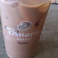 Photo taken at Panera Bread by Thomas M. on 5/15/2012