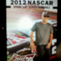 Photo taken at Budweiser Distribution Warehouse by Trucker4Harvick . on 2/7/2012