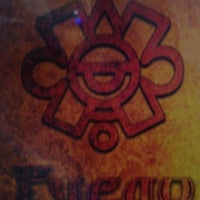 Photo taken at Fuego Cantina & Grill by Juli W. on 5/2/2012
