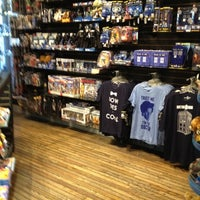 Photo taken at Stage Nine Entertainment Store by The John on 7/24/2012